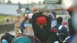 TP. Hồ Chí Minh: Năm học mới bước sang tháng thứ 2, nhiều trường 'đỏ mắt' chưa liên lạc được với học sinh