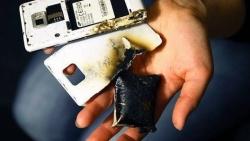 Vụ học sinh lớp 5 tử vong vì nổ điện thoại: Sở GD&ĐT Nghệ An nói gì?