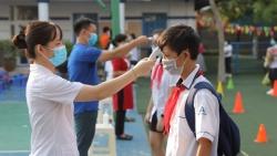 Hà Nội: Học sinh trở lại trường từ ngày nào?
