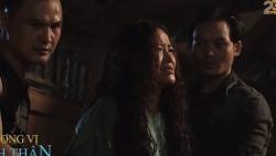 Hương vị tình thân tập 133 (phần 2 tập 62): Nam lao vào cứu Thy và đám cháy bùng lên trong đêm, bà Sa đe dọa người tình và thái độ bất ngờ của Tấn