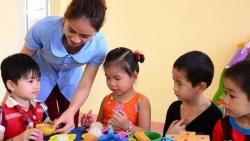 Cơ sở giáo dục mầm non tư thục tại Hà Nội được hỗ trợ bao nhiêu tiền?
