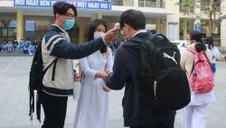 TP. Hồ Chí Minh: Sáng nay, 1.000 học sinh đầu tiên sẽ tiêm vaccine Covid-19