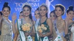 Hoa khôi Du lịch Việt Nam 2020 bất ngờ không tìm được ngôi vị cao nhất