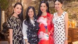 Sao Việt tuần qua: Không có Hoa khôi Du lịch 2020, Đoàn Văn Hậu xem Doãn Hải My trình diễn thời trang, lộ diện bạn gái Huỳnh Anh