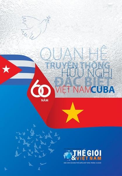 Đặc san Việt Nam - Cuba