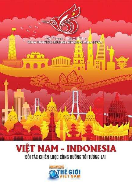 Đặc san Việt Nam - Indonesia