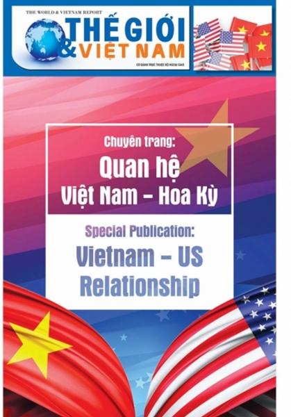 Chuyên trang Việt-Mỹ