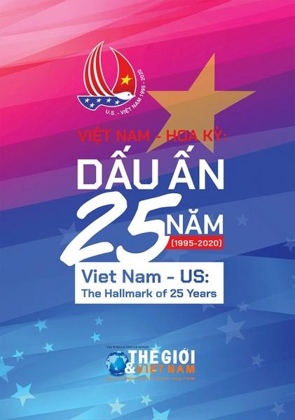 Đặc san Việt Nam - Hoa Kỳ