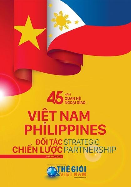 Đặc san Việt Nam-Philippines