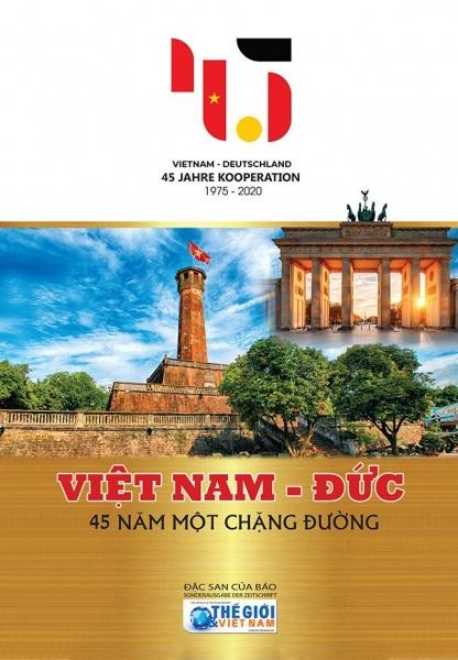 Đặc san Việt Nam-Đức