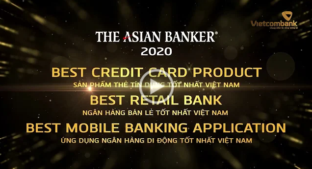 The asian Banker 2020