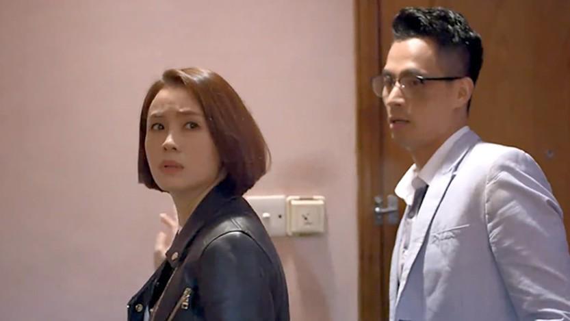 Hướng dương ngược nắng tập 33: Vỹ lừa Châu vào khách sạn, Kiên biết bí mật gì liên quan đến Minh?