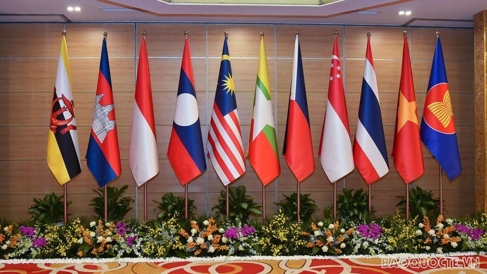 Năm Chủ tịch ASEAN 2020: Cùng nhìn lại hành trình tự hào